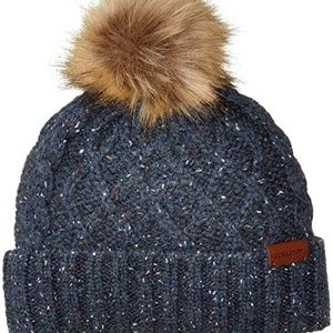 Pendleton cable hat NWT